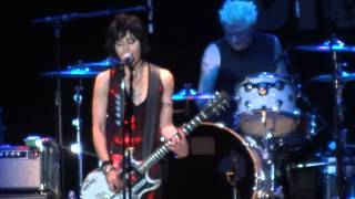 Joan Jett and the Blackhearts - The French Song