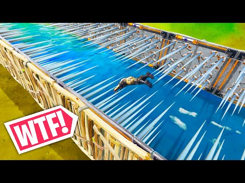 Fortnite Funny and Daily Best Moments Ep. 1418