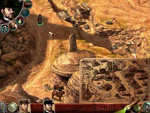 Desperados Wanted Dead Or Alive Free Download Full Pc Game Latest Version Torrent