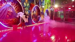 Offride - Tren De La Bruixa - Feria De Malgrat De Mar 2018