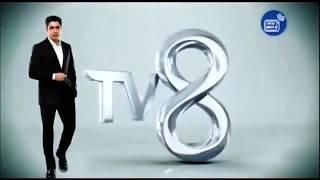 Kurtlar Vadisi Kaos TV8'de Yayınlanabilir!!!