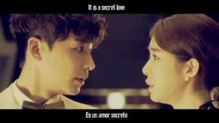 [FMV] Yoon Seong Ki (윤성기) - Secret [Sub Esp | Rom | Hangul] My Secret Hotel OST