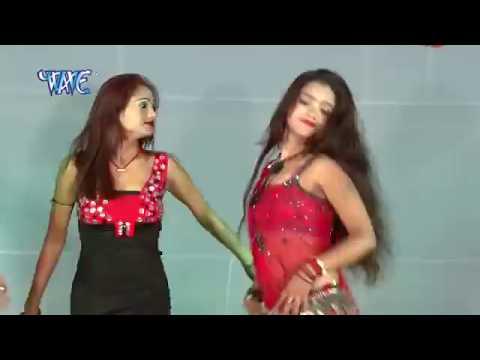 Arkestra Dance - Abhi U Na Hoi - Nach Programme - Bhojpuri Stage Show 2018