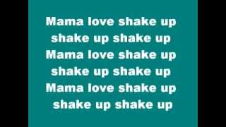 **LYRICS** Serebro - Mama Lover