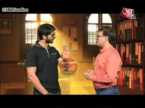 Hiten Tejwani's COP ACT In The Investigation