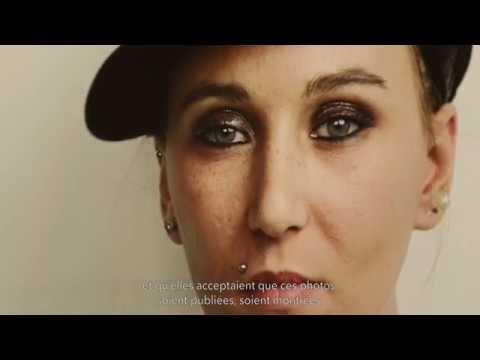 Vidéo de Nadeije Laneyrie-Dagen