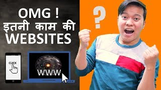 10 Most Useful Free Websites Every Smartphone Computer & internet User Must Know