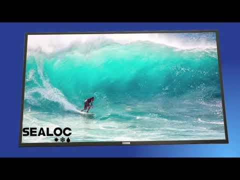 Sealoc Coastal Series TVs