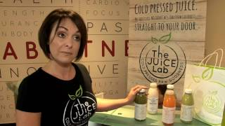 How juicing can improve your health
