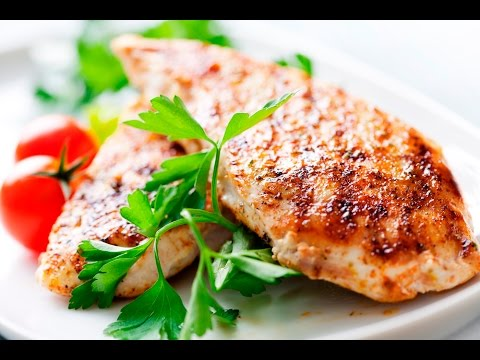 Video 3 Ways to Improve Chicken Breasts w/ DannyJunFitness - Healthy Chicken Recipes - Chicken Recipe