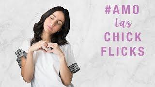 Mis Chick Flicks Favs - #másdemí - ¿Cuáles Son Mis Películas Favoritas?