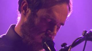 James Vincent McMorrow   Higher Love   Anson Rooms Bristol   11.02.12