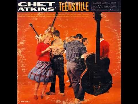 Boo Boo Stick Beat (Song) by Chet Atkins