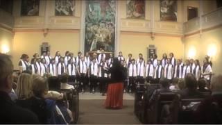 2. Tisíc andělů (Čechomor)