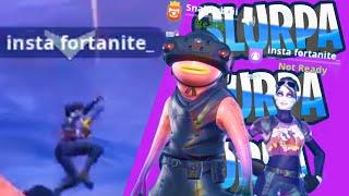 Fortnite Dank Memes V1