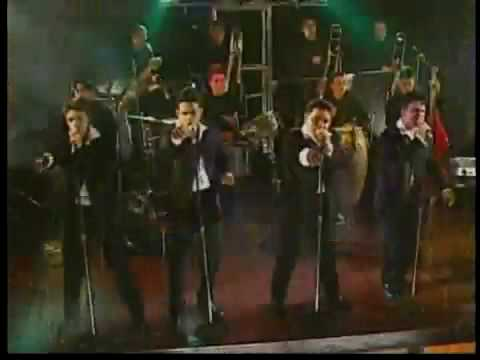 Adolescentes Orquesta - Me Nego