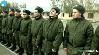 Непосредственно Каха kaha v armii