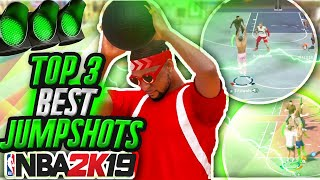 best jumpshot 2k19 patch 3 - Free Online Videos Best Movies