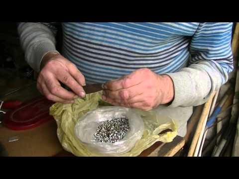 Maska z oleju rycynowego i łopian do włosów przetłuszczających się