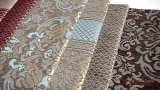 Мебельная ткань Regent Арт.: MT-00023