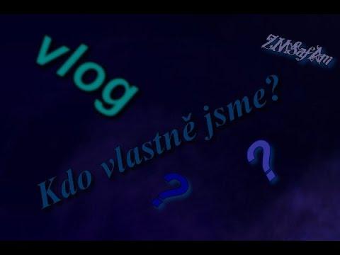 ZMSafAm // 7. vlog - Kdo vlastně jsme?