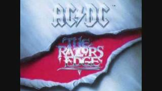 Goodbye & Good Riddance To Bad Luck by AC/DC