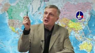 Пякин В.В. от 30 ноября 2016 г.«Вопрос — Ответ» Геополитика! Думайте и Решайте САМИ!