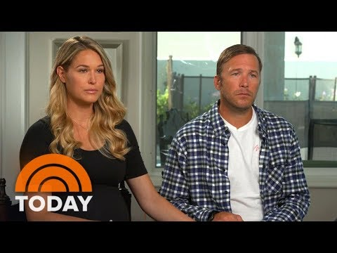 Bode And Morgan Miller Open Up About Drowning Death Of Daughter Emmy | TODAY