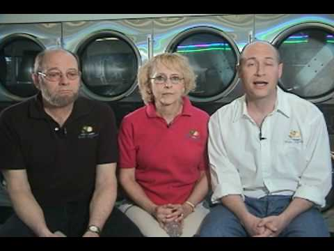 Blue Lagoon  Speed Queen Coin Laundry Investors