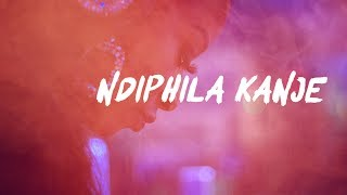 DJ Zinhle – Umlilo Ft. Mvzzle & Rethabile (Lyric Video)
