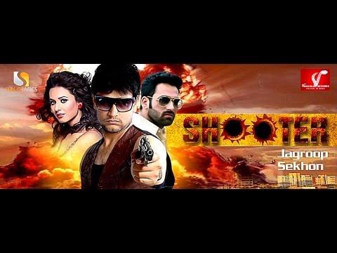Shooter  Jagroop Sekhon