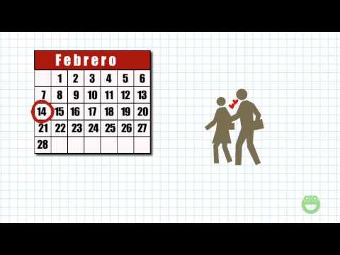 A2 Unidad 5 Ejercicio 3.2 Celebraciones