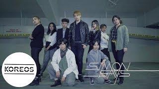 [Koreos] NCT 127 엔시티 127 - SIMON SAYS Dance Cover 댄스커버