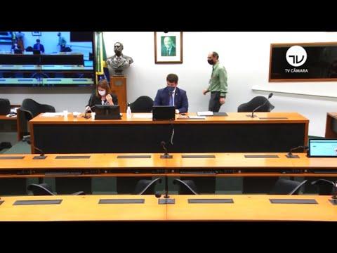 Comissão debate prevenção a problemas de saúde mental durante pandemia - 02/06/2020