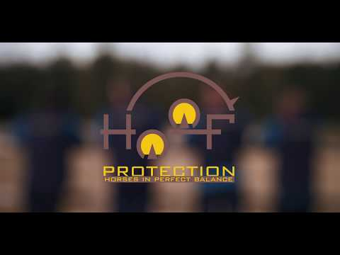 Imagevideo Hufschmied: Hoofprotection- Das Team der Spezialisten