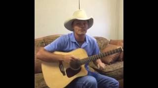 "Ned LeDoux - ""Johnson County War"" (acoustic)"