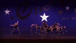 The Hunger Games - Energy National Dance Competition   Kim Labriola Choreography