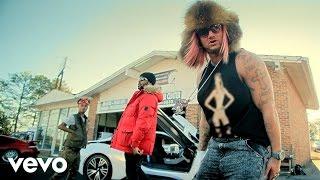 Mike Will Made-It & Riff Raff & Slim Jxmmi - Choppin' Blades