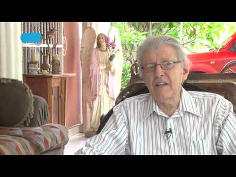 Carlos Fonseca: Un intelectual estudioso de la historia y la literatura
