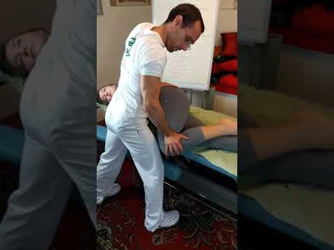 Dito Video moglie massaggio prostatico