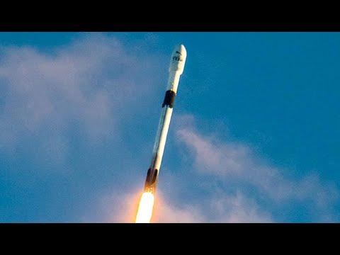 Kolikrát může SpaceX znovu použít Falcon 9? - Svět Elona Muska
