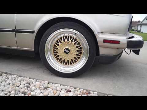 STR 606 Rims Review: 16×8 +20 4×100