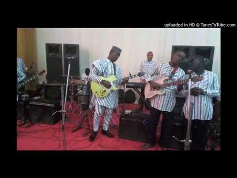 Wabu by Junior King Robert Alfred Izon Ebi-  Ijaw music