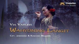 Download lagu Via Vahlevi Wahyuning Langit Mp3