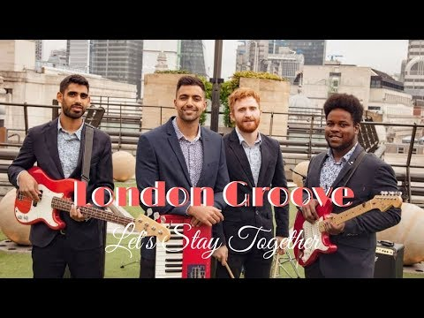 London Groove Video