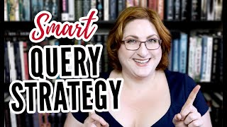 The Best Way To Query Your Book! | Successful Query Strategy