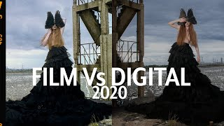 FILM  VS DIGITAL PHOTOGRAPHY IN 2020: Is Analogue Still Relevant?