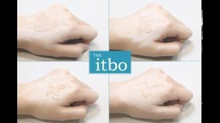The itbo Pure Oxyzen Cream (The Magic of 5 seconds)