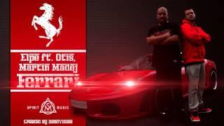 eLPe - Ferrari ft.Otis, Martin Madej (prod.eLPe)