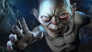 Gameplay - Gollum